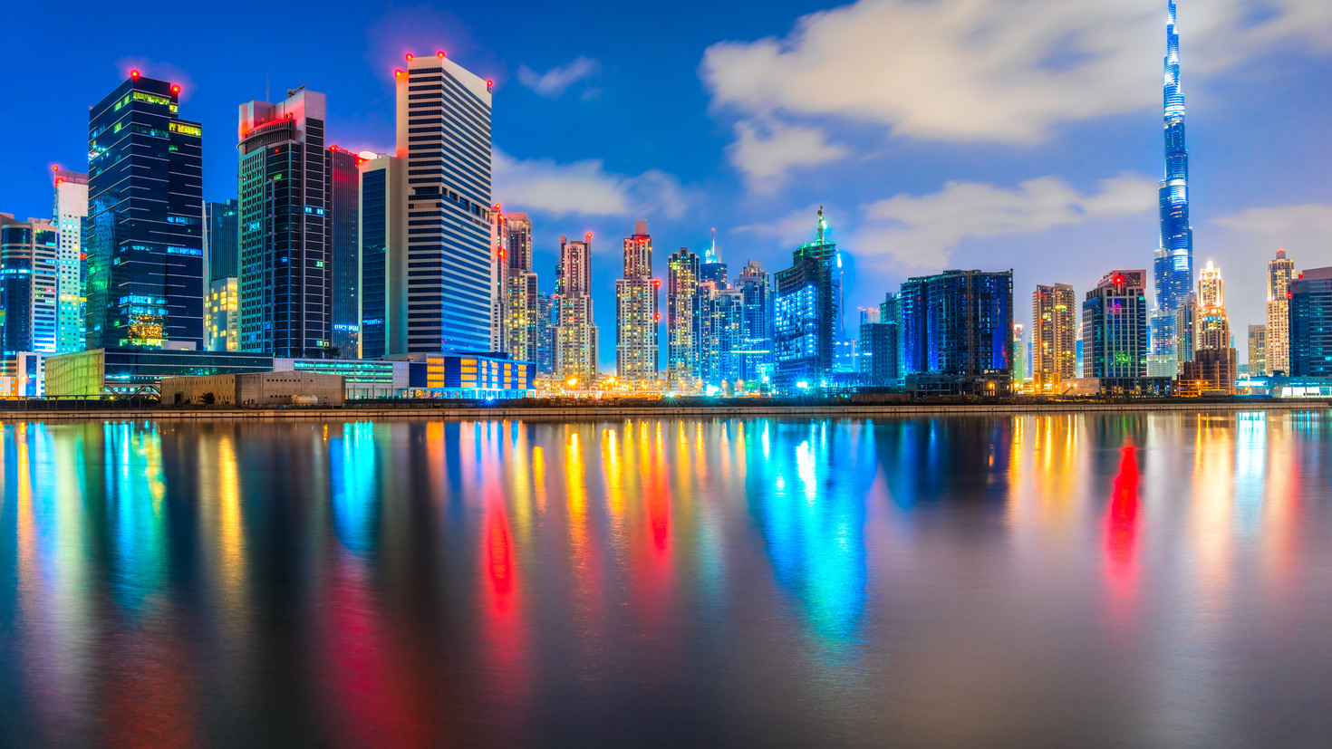 Creating Global Content to Conquer the MENA Market